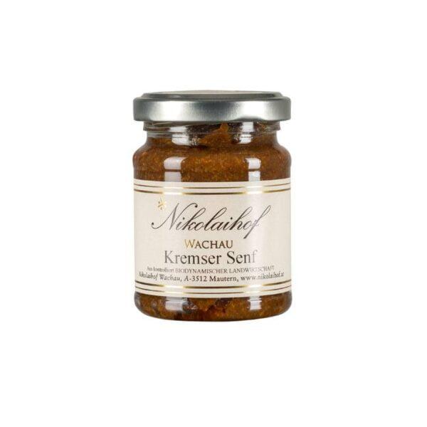 Nikolaihof Original Kremser Mustard 150ml