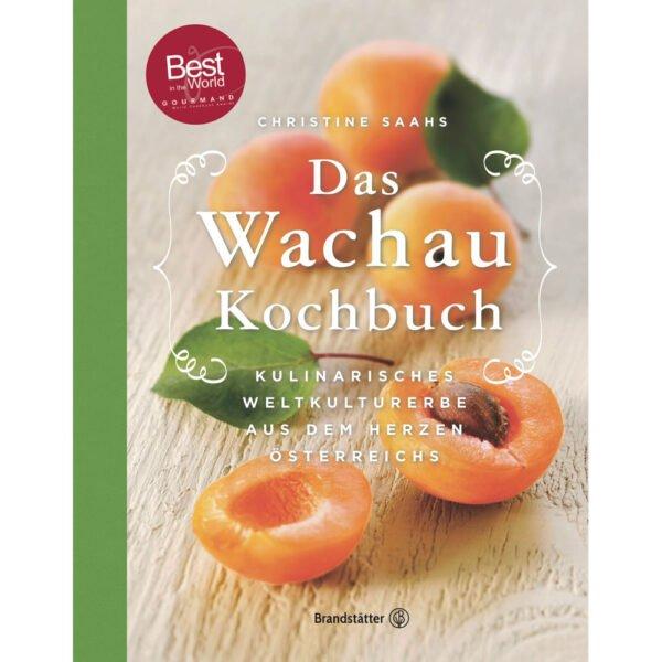 Christine Saahs' - Das Wachau Kochbuch