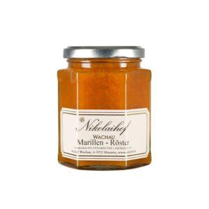 Nikolaihof Apricot Jam 290g