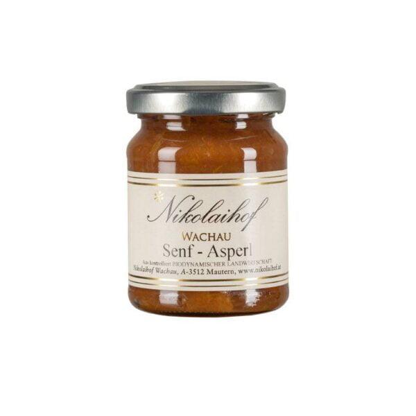 Nikolaihof Mustard-Medlars 0,15l