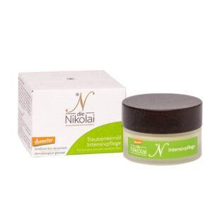 Antioxidative Tagespflege für reife, anspruchsvolle Haut