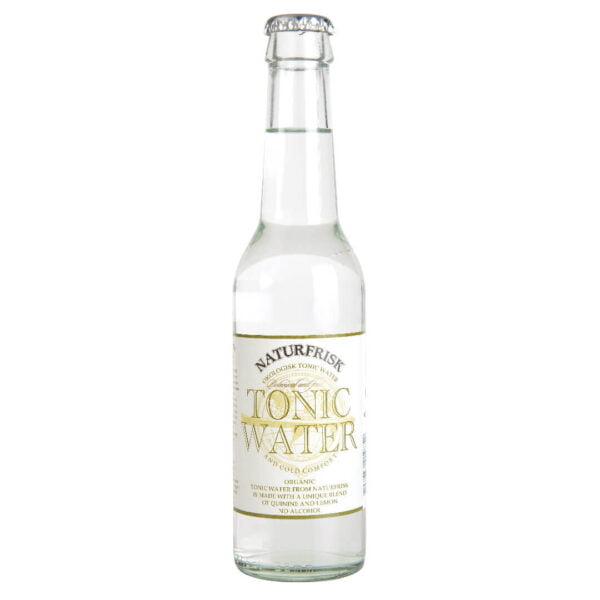 Naturfrisk - Organic Tonic Water 250ml