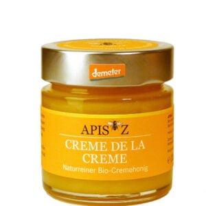 Creme de la Creme - Demeter Cream Honey