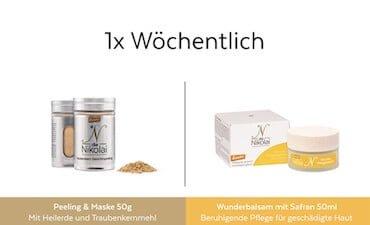 dieNikolai - Bio-Traubenkosmetik aus der Wachau