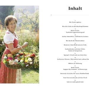 Christine Saahs' - Kochen mit der Kraft der Natur-1439