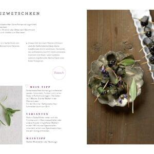 Christine Saahs' - Kochen mit der Kraft der Natur-1437