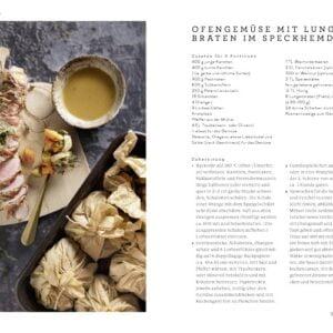 Christine Saahs' - Kochen mit der Kraft der Natur-1444