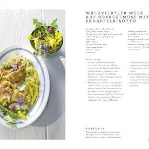 Christine Saahs' - Kochen mit der Kraft der Natur-1445