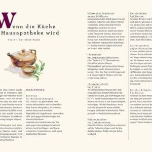 Christine Saahs' - Kochen mit der Kraft der Natur-1446