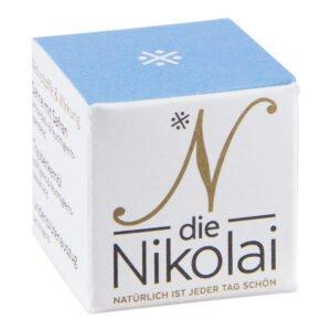 dieNikolai Mattifying Moisturizer with saffron - 5ml Luxury Miniature